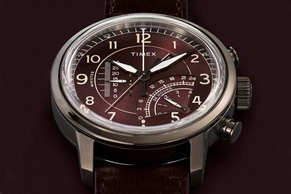 Ceas Timex Waterbury  TW2R69200D7 1