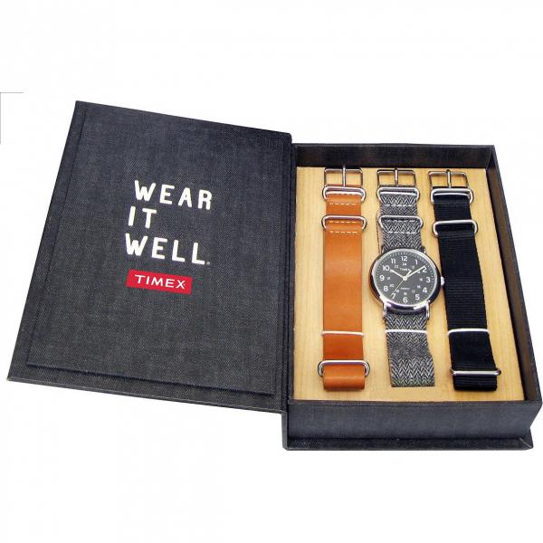 Ceas Timex Weekender TWG012400 1