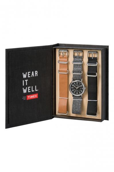 Ceas Timex Weekender TWG012400 3