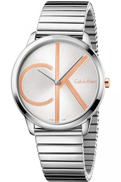 Ceas Unisex Calvin Klein Minimal K3M21BZ6 0