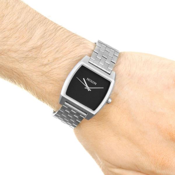 Ceas Barbatesc NIXON Time Tracker A1245-000 3
