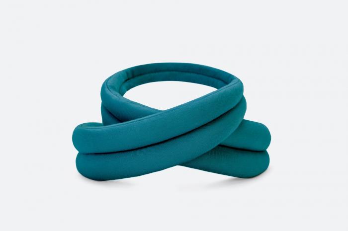 Perna de relaxare pentru ochi Loop Eye Pillow [0]
