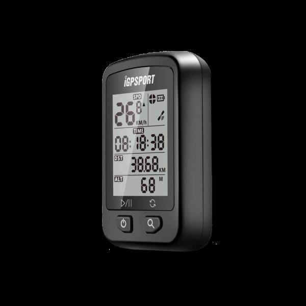Ciclocomputer GPS iGPSPORT iGS 20E 2