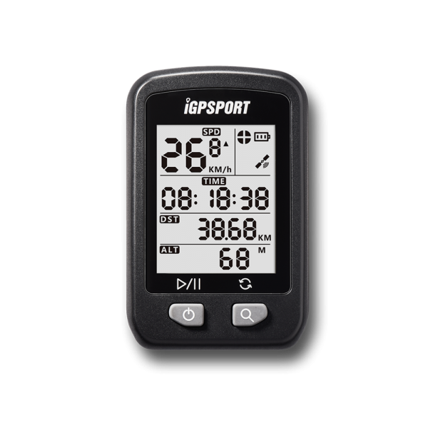 Ciclocomputer GPS iGPSPORT iGS 20E 0