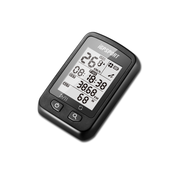 Ciclocomputer GPS iGPSPORT iGS 20E 1