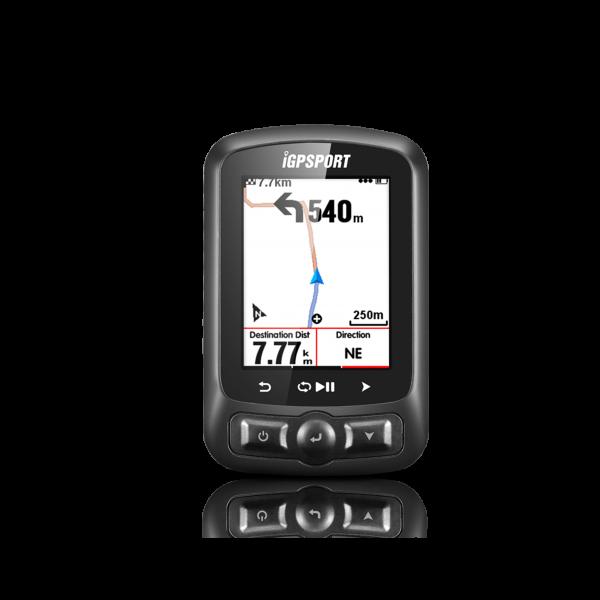 Ciclocomputer GPS iGPSPORT iGS 618 0