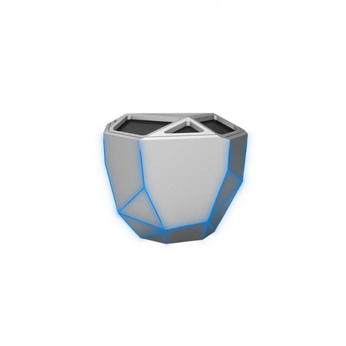 Boxa Bluetooth Xoopar Geo Speaker [0]