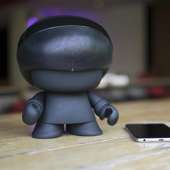 Boxa portabila Bluetooth Xoopar Xboy Grand 2