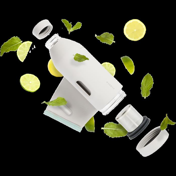 Infuzor pentru sticle reutilizabile Closca 3