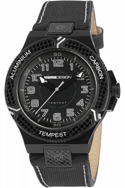 Ceas MOMO Design Tempest Young MD2114BK-13 0