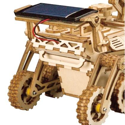 Rover Curiosity 1
