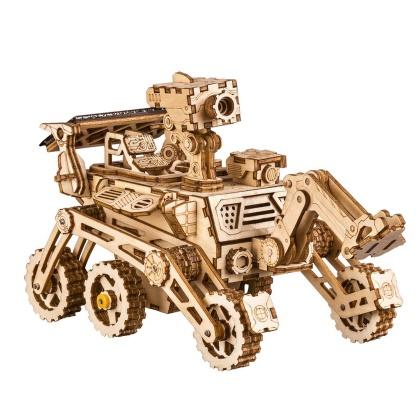 Rover Curiosity 0
