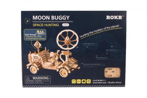 Moon Buggy 3