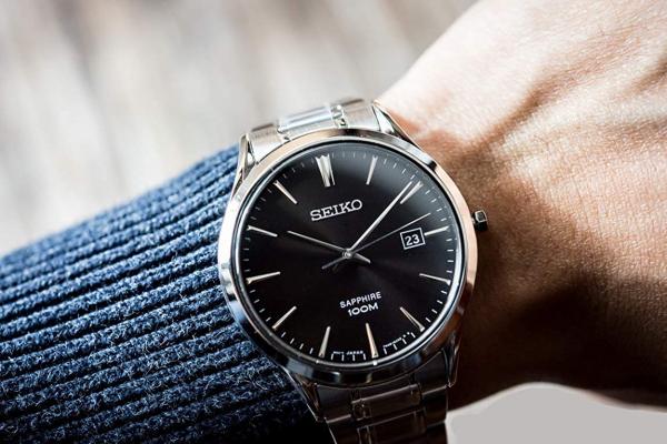 Ceas Seiko Classic Sapphire SGEG95P1 2