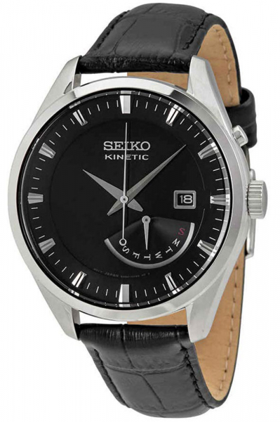 Ceas Seiko Kinetic SRN045P2 0