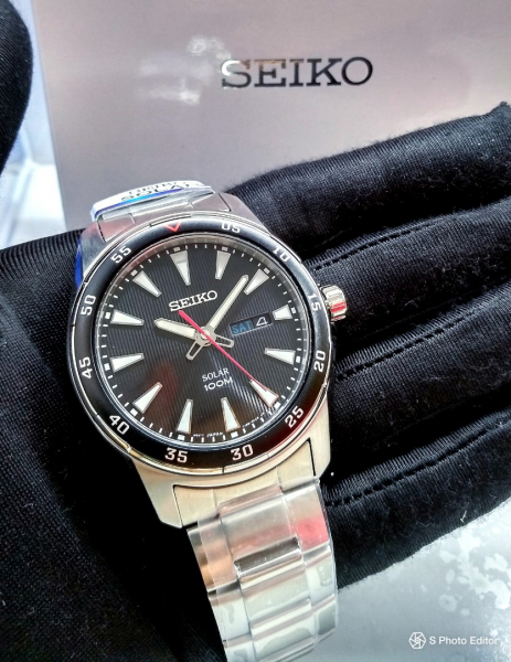 Ceas Seilko Solar SNE393P1 1