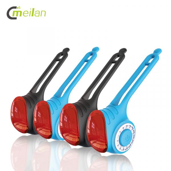 Sonerie si alarma wireless Meilan S3 - Albastru 1