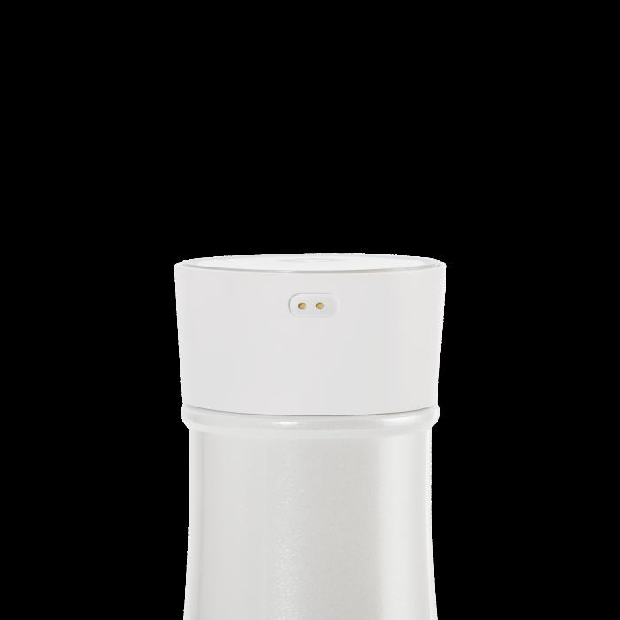 Sticlă pentru apă  reutilizabilă Noerden LIZ Smart Antibacteriană cu sterilizare UV 480ml [5]