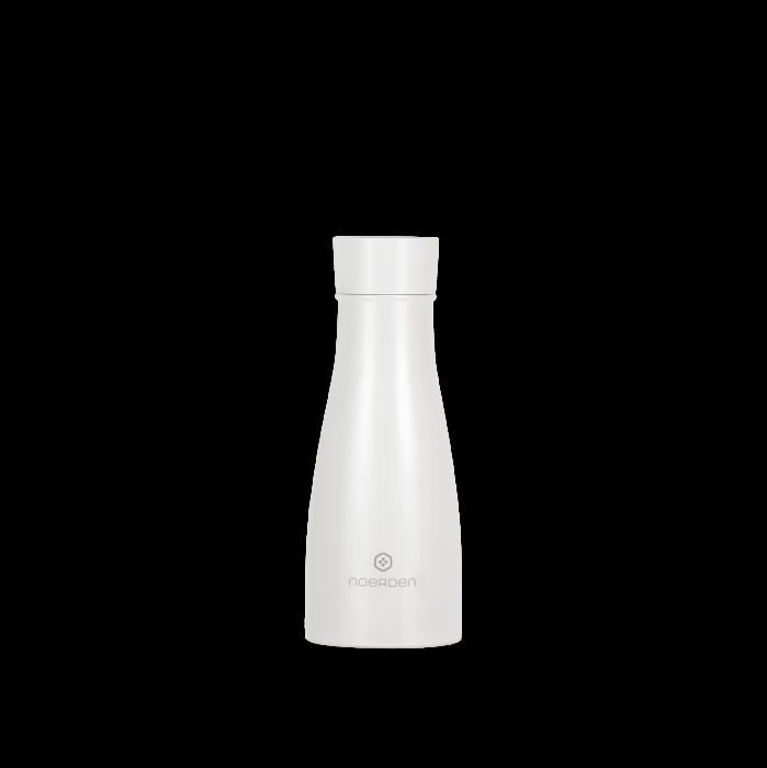 Sticlă pentru apă  reutilizabilă Noerden LIZ Smart Antibacteriană cu sterilizare UV 350ml [1]