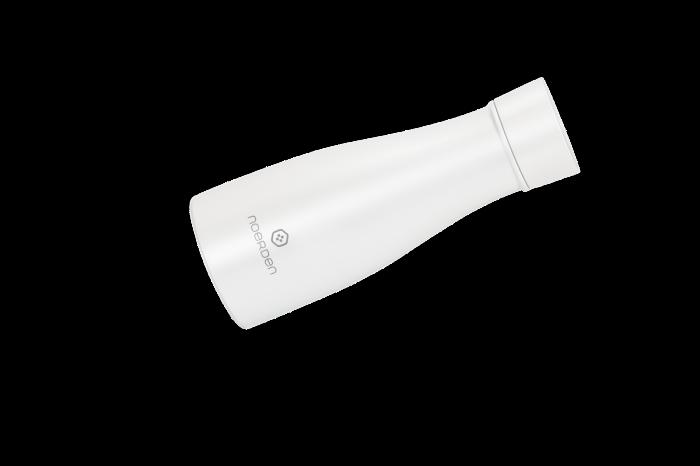 Sticlă pentru apă  reutilizabilă Noerden LIZ Smart Antibacteriană cu sterilizare UV 350ml [3]