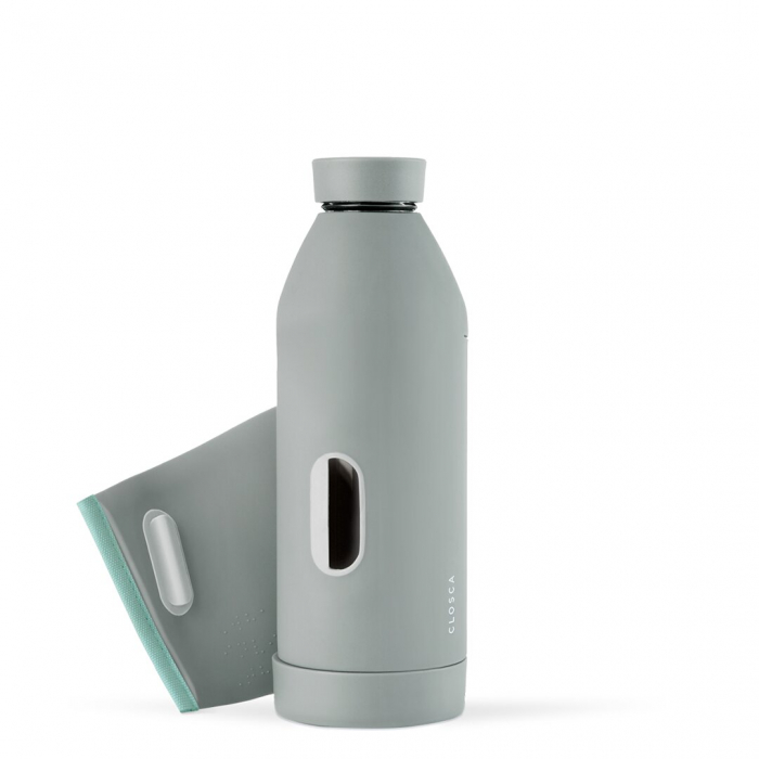 Sticla reutilizabila apa Closca GLACIER [1]