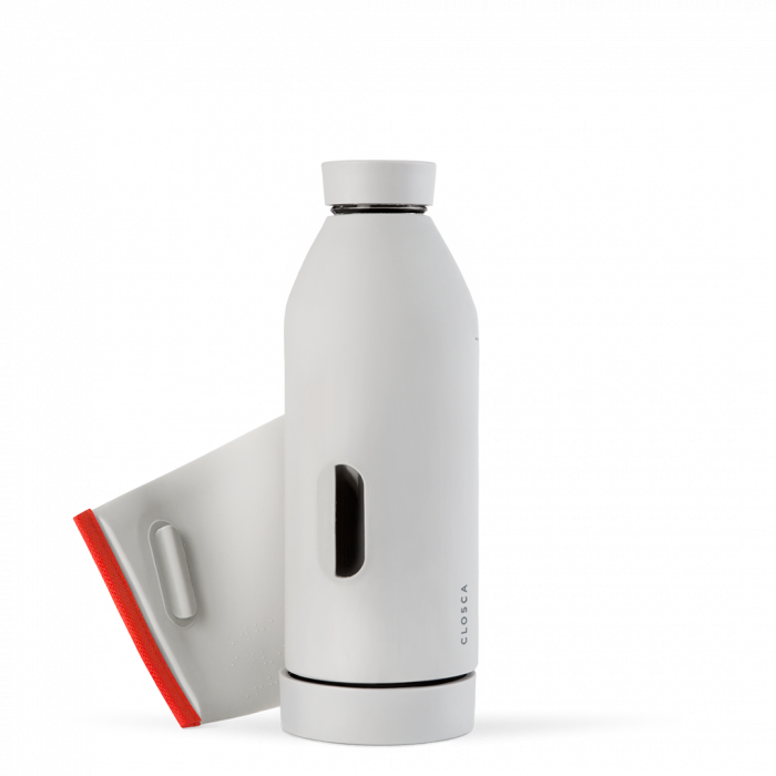 Sticla reutilizabila apa Closca CORAL [1]