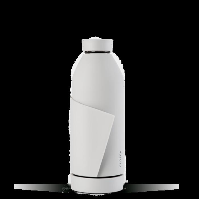 Sticla reutilizabila apa Closca NUDE [0]