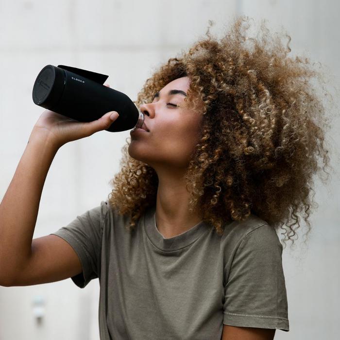 Sticla reutilizabila apa Closca NUDE [3]