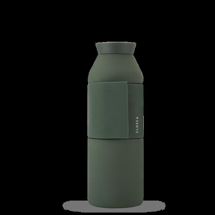 Sticla reutilizabila termoizolanta Closca Wave Amazonia 0