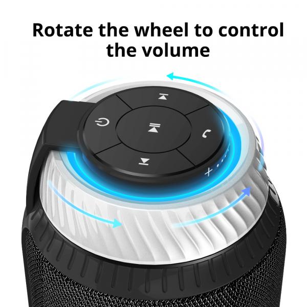 Boxa Bluetooth Tronsmart Element T6