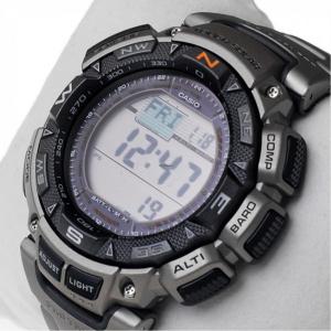 Ceas sport Casio Pro Trek PRG-240T-7E1