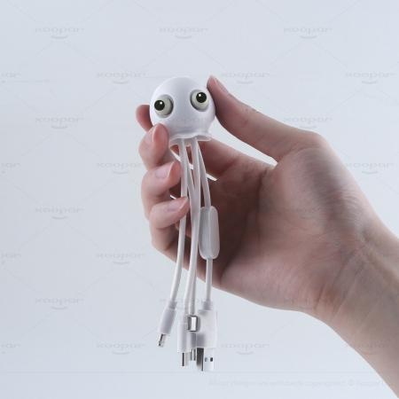 Cablu de reîncărcare JELLY Mini XOOPAR [4]