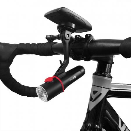 Far de bicicleta Meilan C4 [2]