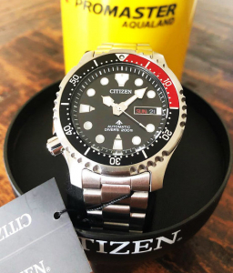 Ceas Citizen Promaster Automatic Divers NY0085-86EE5