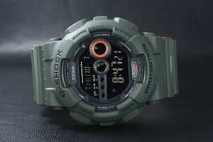 Ceas Casio G-Shock GD-100MS-3ER1