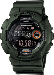 Ceas Casio G-Shock GD-100MS-3ER0