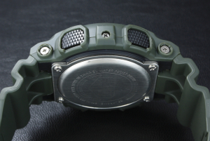 Ceas Casio G-Shock GD-100MS-3ER3