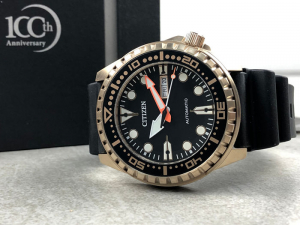 Ceas Citizen Automatic NH8383-17EE [8]