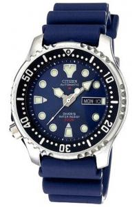 """Citizen Scufundari Promaster Automatic Diver""""s NY0040-17LE0"""
