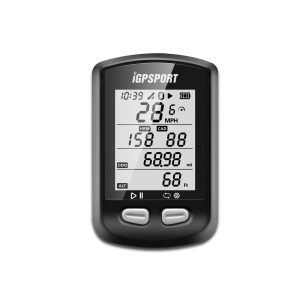 Ciclocomputer GPS iGS 100