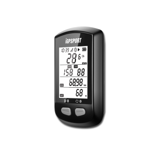 Ciclocomputer GPS iGS 103