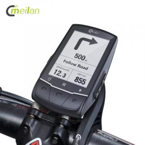 Ciclocomputer cu GPS Meilan M1 [1]