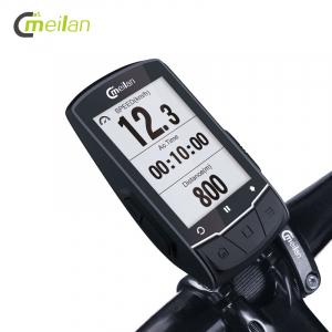 Ciclocomputer cu GPS Meilan M1 [6]