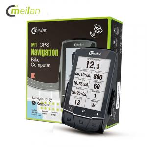 Ciclocomputer cu GPS Meilan M1 [5]