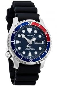 Ceas Scufundari Citizen Promaster Automatic Divers NY0086-16LE0