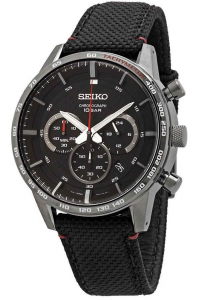 Ceas Seiko Chronograph SSB359P10