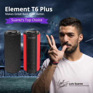Boxa Bluetooth  Tronsmart Element T6 Plus Portabila1
