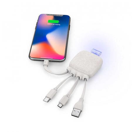 Baterie externă Eco Xoopar [3]