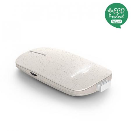 Mouse Wireless  Pokket Eco Xoopar [1]
