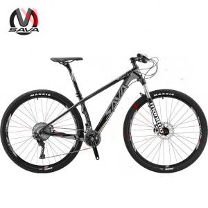 "Bicicleta Carbon  SAVA MTB Deck 300   29""0"